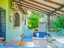 Homes for Sale in Esterillos, Puntarenas $179,000