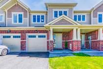Homes for Sale in Britannia and Simcoe, Oshawa, Ontario $544,800