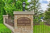 Condos for Sale in Glen Abbey, Oakville, Ontario $499,900