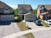 Homes for Sale in Barrie, Ontario $1,299,900