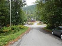 Lots and Land for Sale in Youbou, British Columbia $170,000