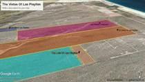 Lots and Land for Sale in Las Playitas, Todos Santos, Baja California Sur $125,000