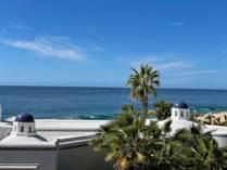 Homes for Sale in El Pedregal, Cabo San Lucas, Baja California Sur $1,395,000