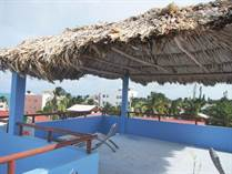 Commercial Real Estate for Sale in Village, Caye Caulker, Belize $725,000