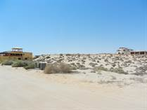 Homes for Sale in Puerto Penasco/Rocky Point, Sonora $49,500