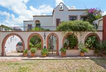 Homes for Sale in Atascadero, San Miguel de allende , Guanajuato, Guanajuato $449,000