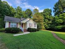 Homes for Sale in Liberty, North Carolina $176,900