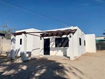 Homes for Sale in Sonora, Puerto Penasco, Sonora $57,000