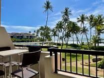 Condos for Sale in Crescent Beach, Palmas del Mar, Puerto Rico $495,000