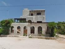 Homes for Sale in San Crisanto, Yucatan $325,000