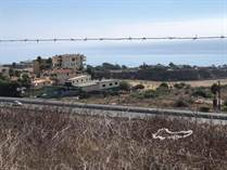Lots and Land for Sale in Rancho Santini, Playas de Rosarito, Baja California $160