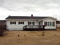 Homes for Sale in Hopeall, Newfoundland and Labrador $149,900