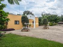 Homes for Sale in Izamal, Yucatan $135,000