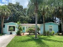 Homes for Sale in Nokomis, Florida $299,900