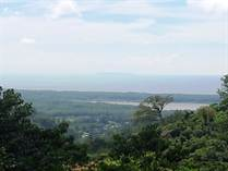 Lots and Land for Sale in Ojochal, Puntarenas $65,000