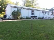 Homes for Sale in Ohio, Lenox, Ohio $59,000