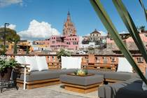 Homes for Rent/Lease in Centro, San Miguel de Allende, Guanajuato $6,720 weekly