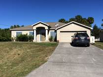 Homes for Sale in SW Palm Bay, Palm Bay, Florida $199,000