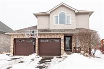 Homes Sold in Bedford Ward, Stratford, Ontario $484,900