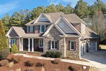 Homes for Sale in Governor's Preserve, Canton, Georgia $610,000