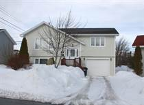 Homes for Sale in Airport Heights, St. John's, Newfoundland and Labrador $299,900