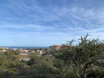 Lots and Land for Sale in Campestre, San Jose del Cabo, Baja California Sur $95,000