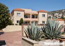 Homes for Sale in Peyia, Paphos €97,500