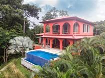 Homes for Sale in Manuel Antonio, Puntarenas $335,000