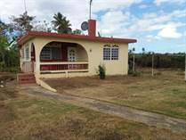 Homes for Sale in Sabanetas Ward, MAYAGUEZ, Puerto Rico $65,000