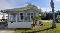 Homes for Sale in Hide-a-way RV Resort, Ruskin, Florida $34,900