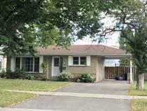 Homes Sold in Aurora Heights, Aurora, Ontario $749,900