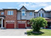 Homes for Sale in Trailwest, Ottawa, Ontario $579,900