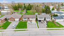 Homes for Sale in Halton Hills, Ontario $649,900