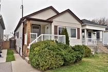 Homes for Sale in Hamilton, Ontario $449,000