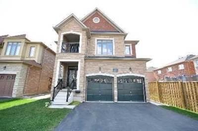 23 Noranda Cres, Suite Bsmt, Brampton, Ontario