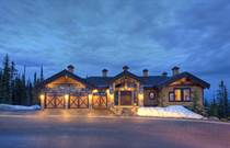 Homes Sold in Big White, British Columbia $2,899,900