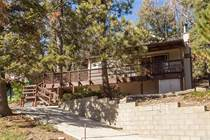 Homes Sold in Moonridge, Big Bear Lake, California $264,000