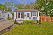 Homes Sold in Eastchester, St. Catharines, Ontario $299,900