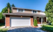 Homes for Sale in Beechwood, Waterloo, Ontario $575,000