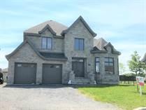 Homes for Sale in Millenium, Notre-Dame-de-l`ile Perrot, Quebec $869,900