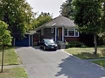 Homes for Sale in Alta Vista, Ottawa, Ontario $799,900