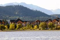 Condos for Sale in Lake Windermere Pointe, Invermere, British Columbia $199,000