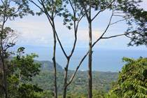 Lots and Land for Sale in Uvita, Puntarenas $750,000