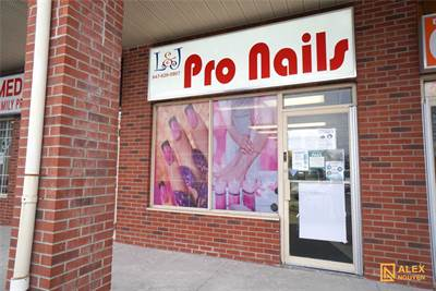 860 North Park Dr, Suite 6, Brampton, Ontario