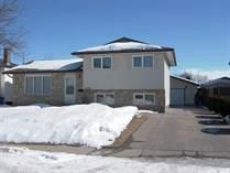 Homes for Sale in Prince Albert, Saskatchewan $324,900
