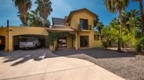 Homes Sold in Centro, Loreto, Baja California Sur $270,000