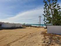 Lots and Land for Sale in Las Conchas, Puerto Penasco/Rocky Point, Sonora $45,000