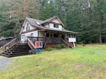Homes for Sale in Lake Cowichan, British Columbia $949,000