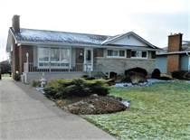 Homes for Sale in Chippawa, Niagara Falls, Ontario $454,900