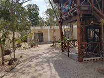 Other for Sale in Region 15, Tulum, Quintana Roo $250,000